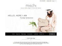 Mischi Baby Bags (Previous Website)