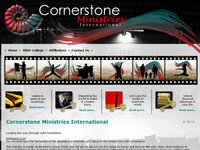 Cornerstone Ministries
