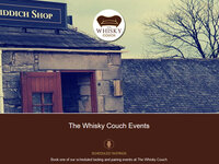 The Whisky Couch