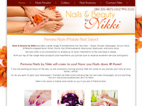 Nails & Beauty by Nikki