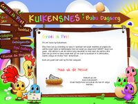 Kuikensnes Baby Daycare