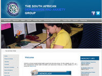 South African Depression & Anxiety Group