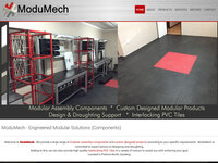 Modumech Engineered Modular Components