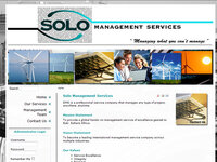 Solo Management