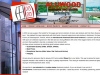 Aluwood Windows & Glass