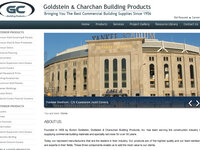 Goldstein & Charchan Products (New York)