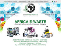 Africa E-waste