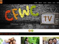 Christian Faith Worship Centre TV (CFWC Multimedia Site)