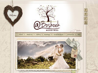 @Boshoek Wedding Venue