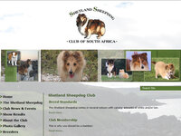 Shetland Sheepdog Club of South Africa